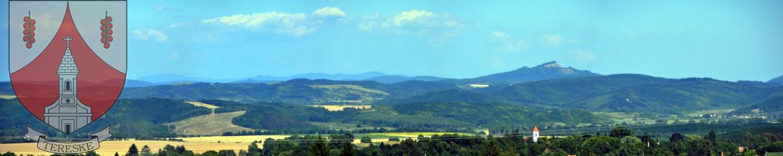 Tereske község honlapja